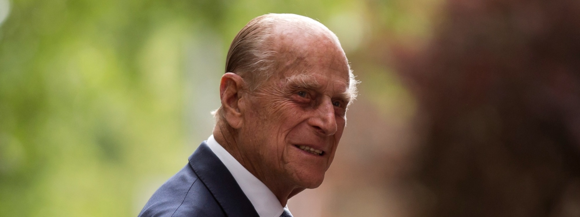 HRH Prince Philip*Church Opening Times*Join us to pray